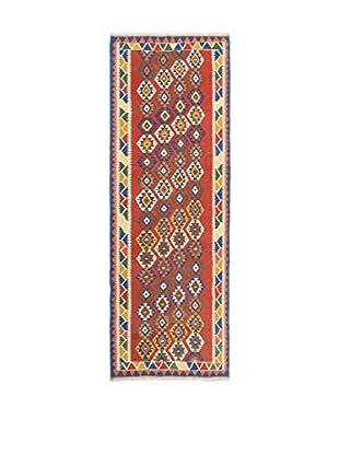 NAVAEI & CO. Teppich mehrfarbig 279 x 100 cm