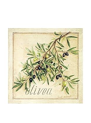 Legendarte Lienzo Olive