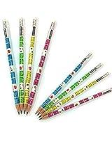 Staedtler Fancy Hearts Black Lead Pencils, Set of 12, HB, (Pack of 3)