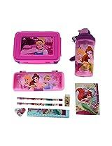 Disney Princess School Gift Set