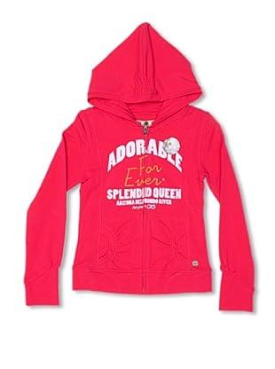CKS Kids Sudadera Lagerstroemia (Rojo)