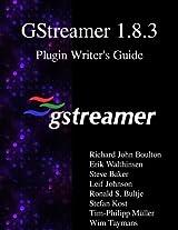 GStreamer 1.8.3 Plugin Writer's Guide