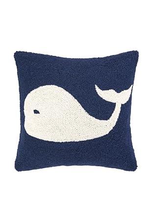 Peking Handicraft Whale Hook Pillow