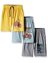 Cloth Theory Boys' Shorts