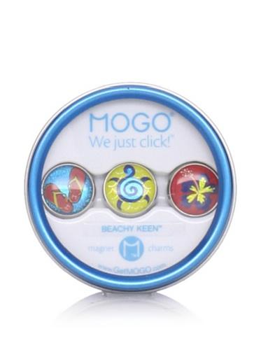 MOGO Design Beachy Keen Tin Collection