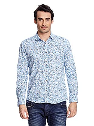 Redbridge Camisa Hombre
