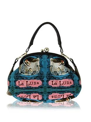Furla Bolso Lucera (Azul)