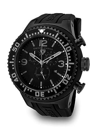 Swiss Legend Neptune SL-11812P-BB-01 - Reloj de hombre