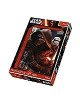 Disney, Star Wars The Force Awakens Kylo Ren 1000 Piece Jigsaw Puzzle