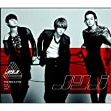 JYJ first Album- The Beginning(�؍���)�@[�����]JYJ�ɂ��