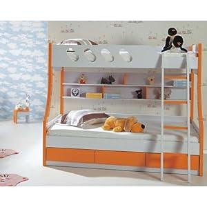 Mebelkart Agreable Bunk Bed