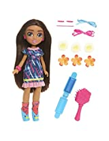 Vi And Va Valentina Hair Stylist Doll
