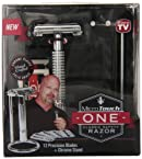 Microtouch One Razor Classic Safety Razor