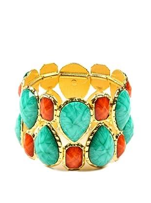 Amrita Singh Armband Easter Island Bracelet
