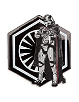 Disney Star Wars Captain Phasma Limited Edition Pin The Force Awakens