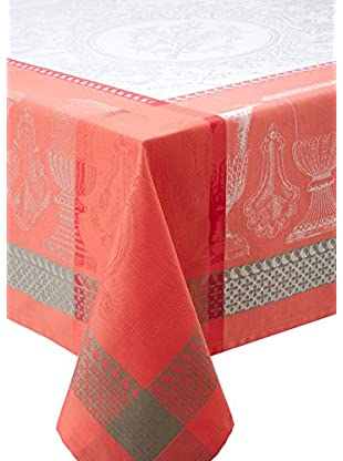 Garnier-Thiebaut Flanerie Tablecloth