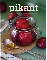 Pikant: Maklike souse, geursoute en smaakmiddels om self te maak