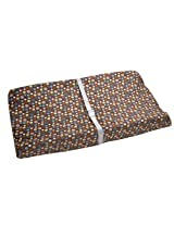 No Jo By Jill Mc Donald Changing Table Cover (Discontinued By Manufacturer) By No Jo By Jill Mc Donald