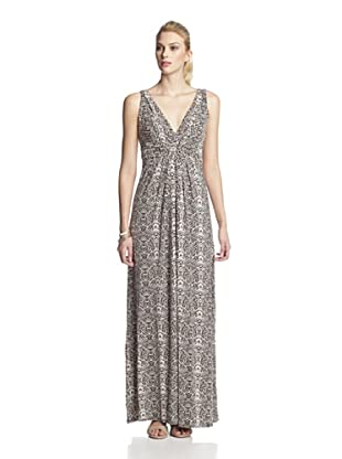 Tart Women's Belfort Maxi Dress (Snake)