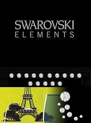 Ambiance Live Pack De 15 Cristales De Dispersión Swarovski Elements