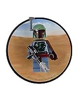LEGO Star Wars Boba Fett Magnet