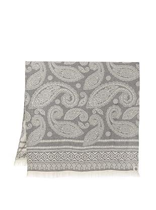 Mundu Kaleidescope Pareo (Grey)