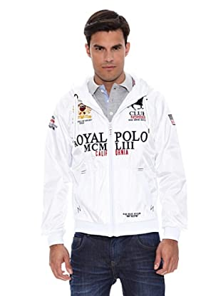 Geographical Norway Chaqueta Canterburry (Blanco)