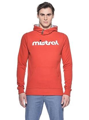 Mistral Sudadera Bott (Rojo)