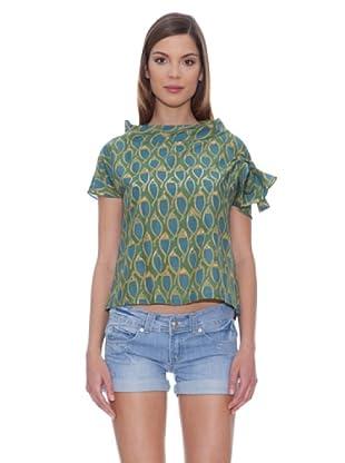 Siyu Shirt (Mehrfarbig)