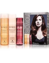 Alterna Bamboo Style Bombshell Blowout Kit- 3ct.