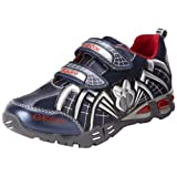 Geox Kids J Lt Eclipse Q Lighted Trainer
