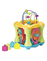 B Kids Activity Toy All Around Fun Box (Rohs)
