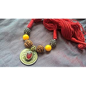 Dreamz Jewels Dori Collection in Red