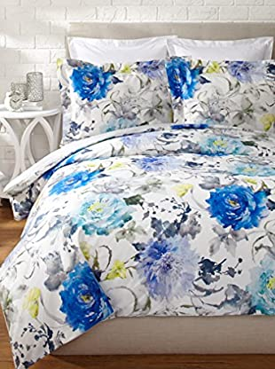 Bella Letto Santa Monica Duvet Set (Blue)