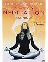 A Guide to Meditation Techniques