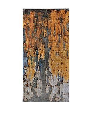 Surya Fall Color Wall Décor, Multi, 60