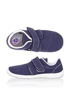 Chuches Kid's Sneaker (Blue)