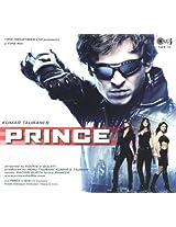 Prince (New Thriller Hindi Film / Bollywood Movie / Indian Cinema CD)