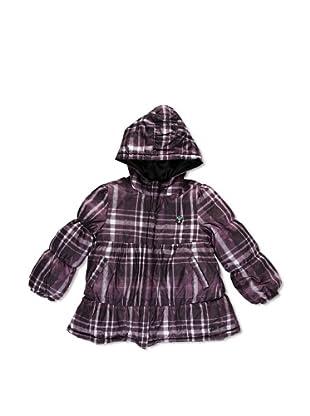 Desigual Abrigo Cala (Negro)