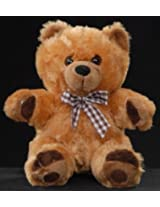Play n Pets Bear Large 3 Col 30 Cms