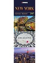 New York 2017 (Slimline)