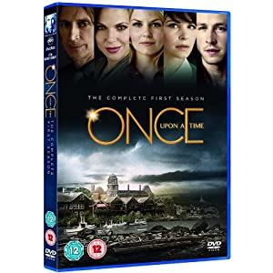 Once Upon a Time Complete - Season 1