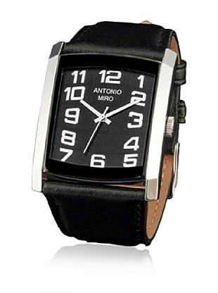 Antonio Miró 7182 - Reloj Unisex de cuarzo piel