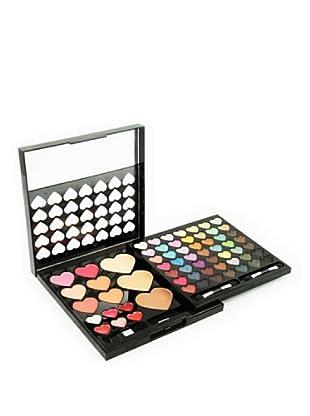 Profusion Paleta de Maquillaje 68 piezas