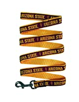 Pets First College Arizona State University Sun Devils Pet Leash, Small