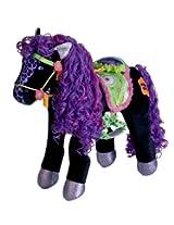 Manhattan Toy Groovy Girl Pets Midnight Star Horse