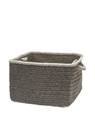 Colonial Mills Natural Style Basket, (Rockport Gray)