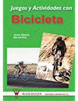 Juegos Y Actividades Con Bicicleta/ Bicycle Games and Activities