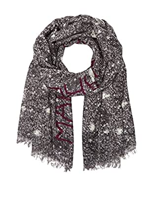 Marc by Marc Jacobs Sciarpa Sequin Silk Wool