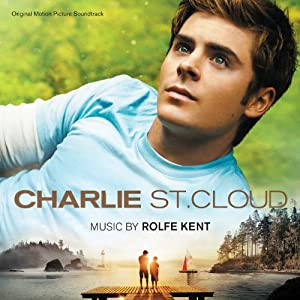 Charlie St Cloud (Score) - O.S.T. [Soundtrack, Import, from US]